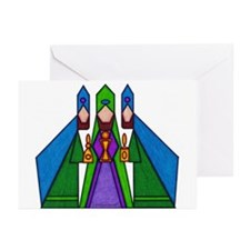 Greeting Cards (Pk of 10): The Wisemen
