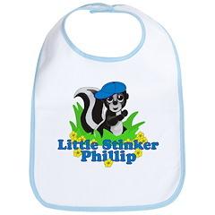 Little Stinker Phillip Bib