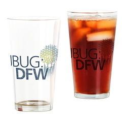 JBUG:DFW Drinking Glass