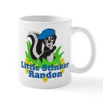 Little Stinker Randon Mug