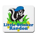 Little Stinker Randon Mousepad