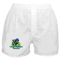 Little Stinker Randy Boxer Shorts