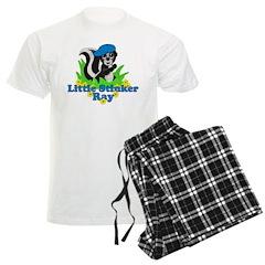 Little Stinker Ray Pajamas