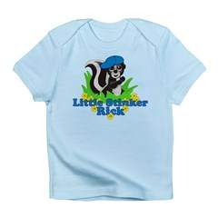 Little Stinker Rick Infant T-Shirt