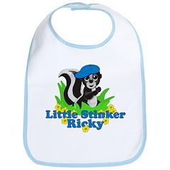 Little Stinker Ricky Bib