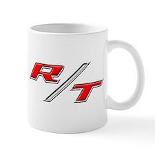 Dodge R/T emblem Mug