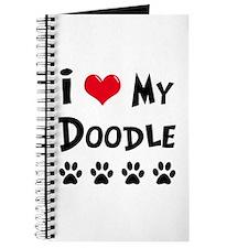 My Dog Rulez! Journal