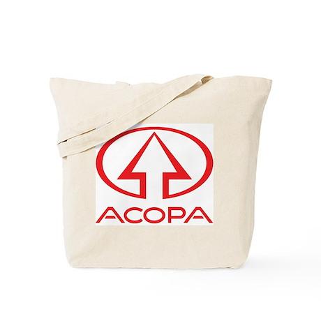 Acopa Tote Bag