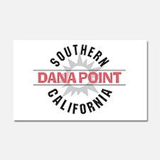 Dana Point California Car Magnet 20 x 12