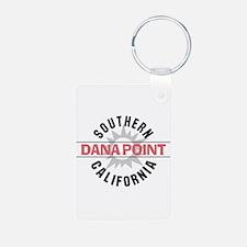 Dana Point California Keychains