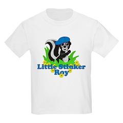 Little Stinker Roy T-Shirt
