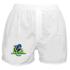 Little Stinker Roy Boxer Shorts