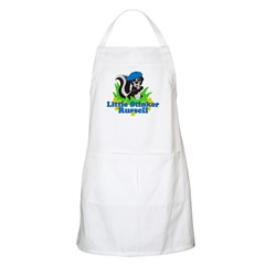 Little Stinker Russell Apron