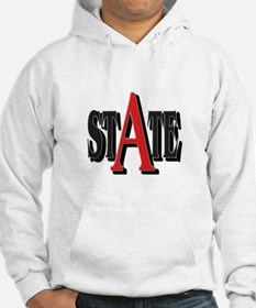 A State Hoodie