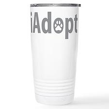 iAdopt Travel Mug