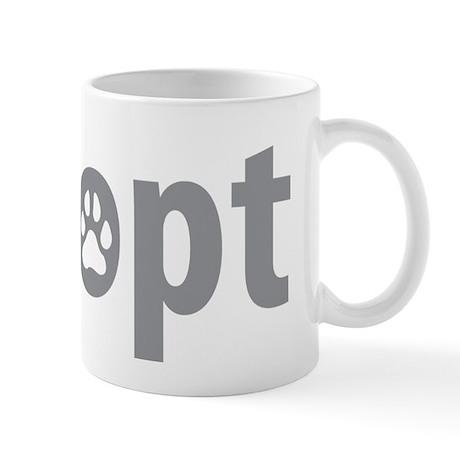 iAdopt Mug