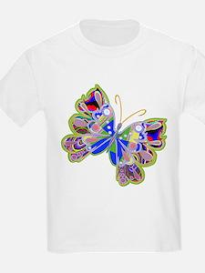 Cosmic Butterfly /T-Shirt