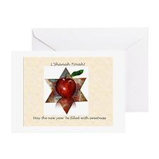 MSShirasGifts Greeting Card