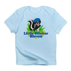 Little Stinker Shaun Infant T-Shirt
