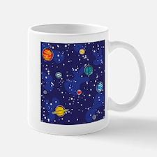 Our Solar System Mug