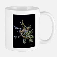 Leafy Backside Mug
