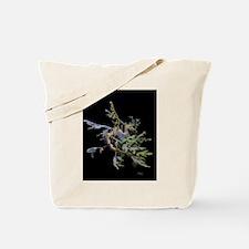 Leafy Backside Tote Bag
