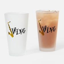 Swing Drinking Glass