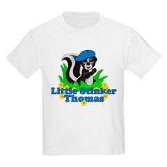 Little Stinker Thomas T-Shirt