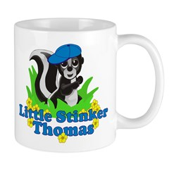 Little Stinker Thomas Mug