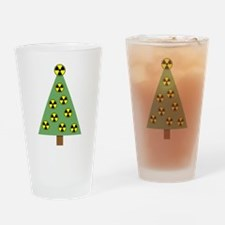 Nuclear Ornaments Drinking Glass