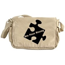 Cute One piece Messenger Bag