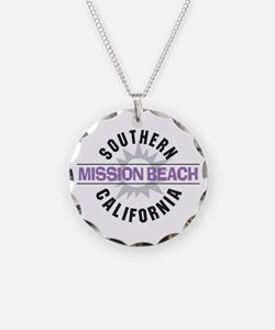 Mission Beach Necklace