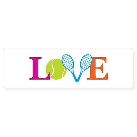 """Love"" Sticker (Bumper 10 pk)"