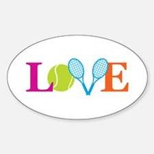 """Love"" Decal"