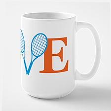 """""""Love"""" Large Mug"""