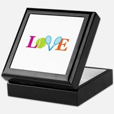 """Love"" Keepsake Box"