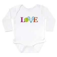 """Love"" Baby Suit"