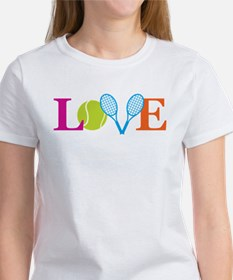 """Love"" Women's T-Shirt"