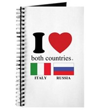 ITALY-RUSSIA Journal