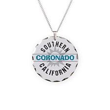 Coronado California Necklace