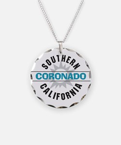 Coronado California Necklace