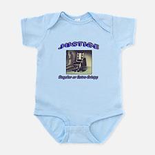 Justice Infant Bodysuit