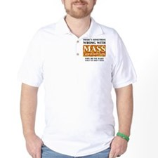 Unique No landfill T-Shirt