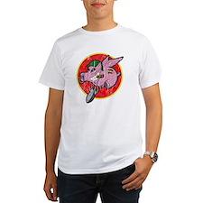 Sister - Gray Ribbon T-Shirt