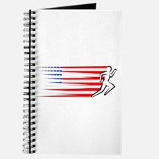 Athletics Runner - USA Journal