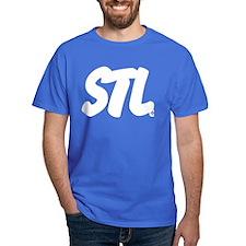 STL Brushed T-Shirt