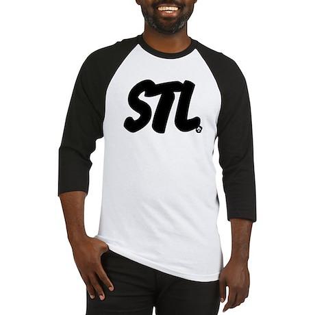 STL Brushed Baseball Jersey