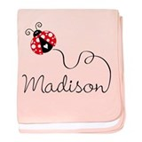 Ladybug with madison Cotton