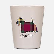 Terrier - MacGill Shot Glass