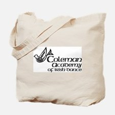 Cute Coleman Tote Bag